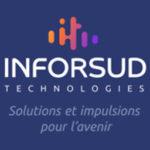 Inforsud Logo
